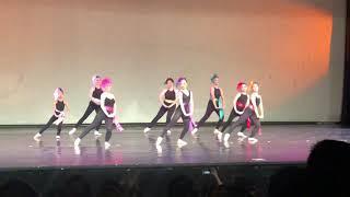 D' Entertainer - Ballet Dance Academy - Star Theatre (December 2018)
