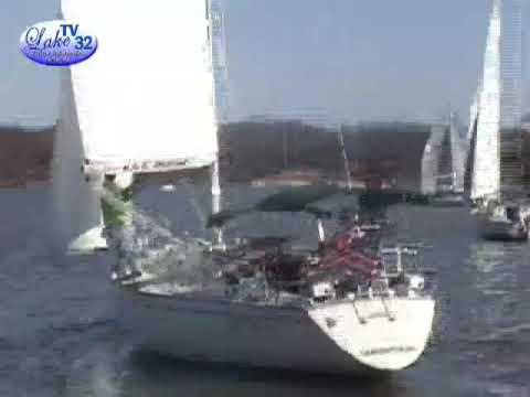 2009 Final Race of the Lake of the Ozarks Sailing Club 2009 season