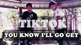 You know i'll go get REMIX | DJ YOU KNOW ILL GO GET | TIKTOK | REMIX | coreo by Dave | SIMPLE DANCE