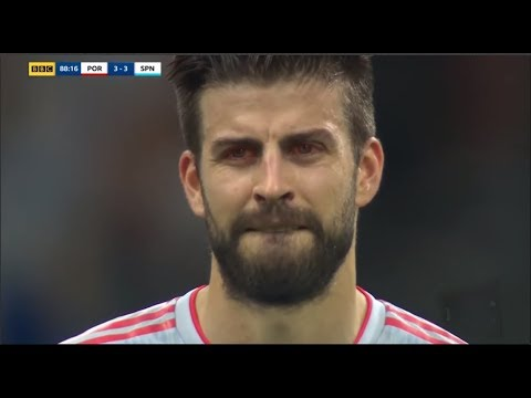 When Cristiano Ronaldo Made Players Cry In Football! 😢