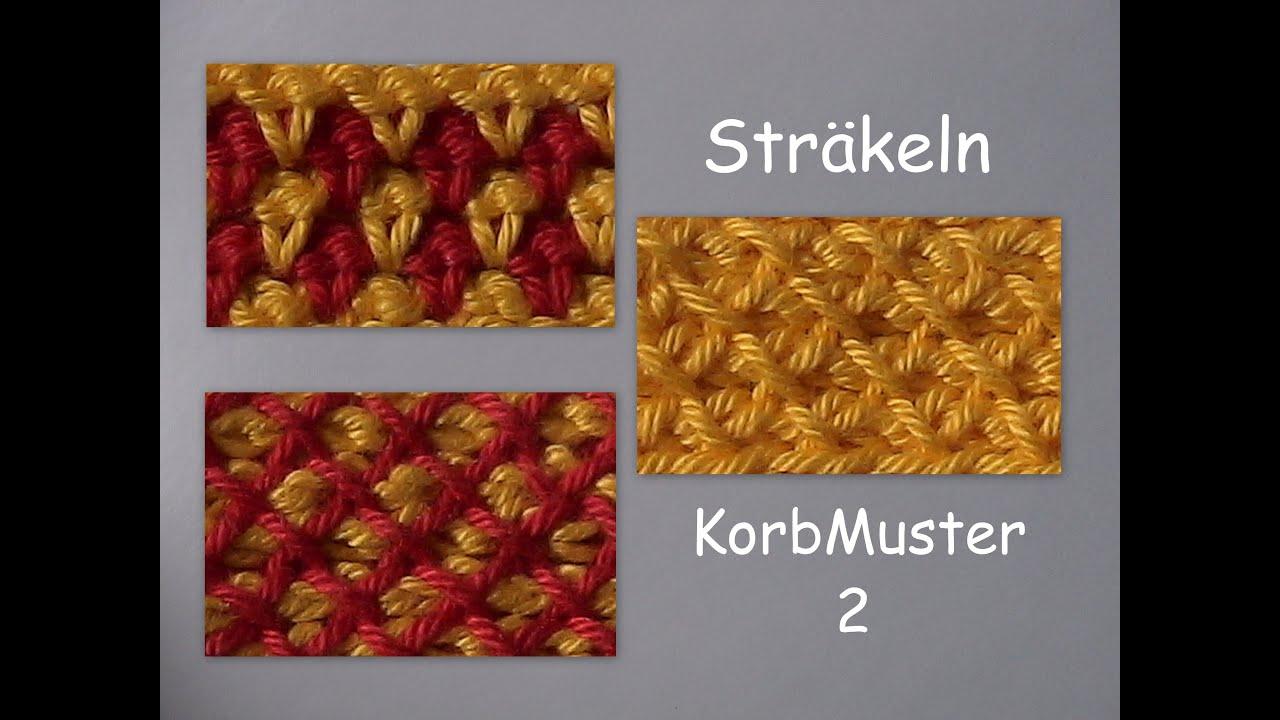 Old Fashioned Häkeln Korb Muster Photo - Decke Stricken Muster ...