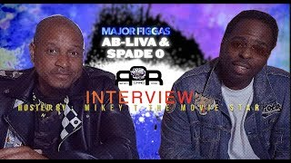 Spade O & AB Liva On Beef With Gillie Da Kid & Lil Wayne \
