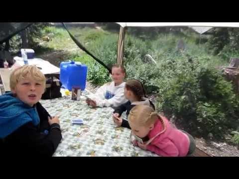 Mirror Lake Camping Trip 2015