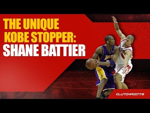 shane-battier:-unique-kobe-bryant-defense