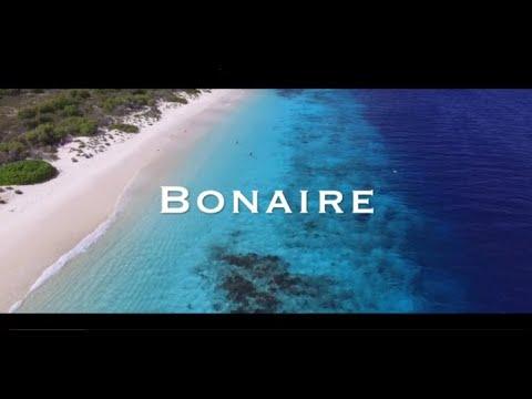 BONAIRE - GoPro Hero 6, DJI Phantom 3, Karma Grip