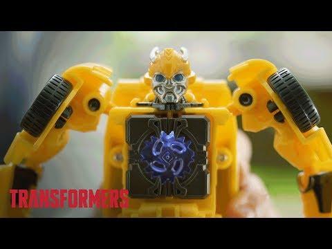 Transformers: El Último Caballero Latino América - 'AllSpark Tech' Comercial Oficial