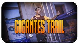 I GIGANTES TRAIL | CAMPO DE CRIPTANA.