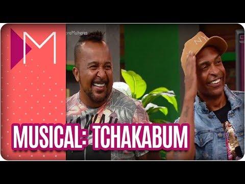 Musical: Tchakabum - Mulheres (23/03/18)