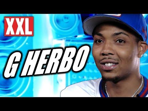 G Herbo Is Inspired by Jay-Z's '4:44' Album