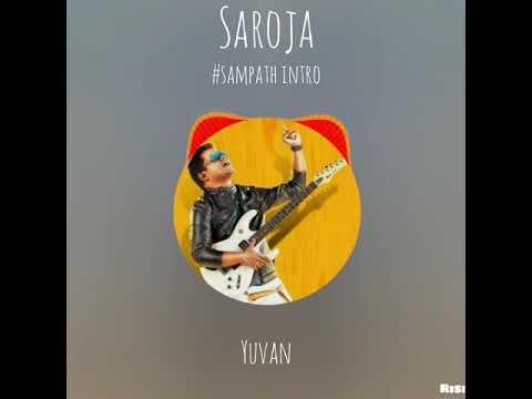 Saroja Villan Intro Bgm | Yuvan Shankar Raja | WhatsApp Status