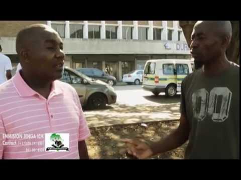 Marches sur massacres de Beni (Durban Afrique du Sud) Congo DRC