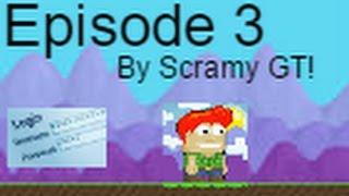Making Game! | Part 3 - Login Screen etc.
