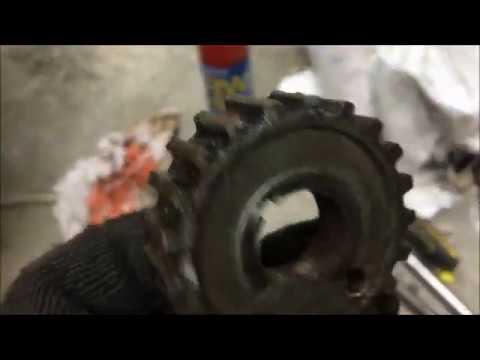 Пропуски зажигания в парных цилиндрах  Не обычный случай ВАЗ 2110