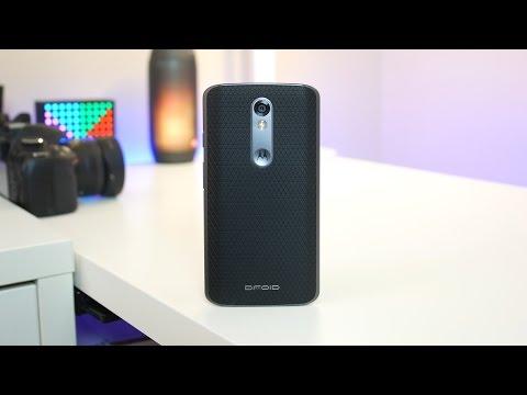 Motorola Droid Turbo 2 Review!