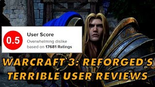 warcraft-3-reforged-gets-record-low-user-reviews-on-metacritic-fans-remain-furious