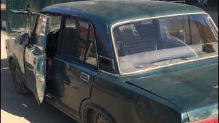 Машина за 8.000р. Купил таз на инжекторе. Зеленка ep.1