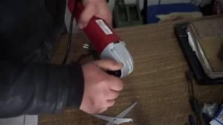 обзор реноватора Вектор ВМИ-550