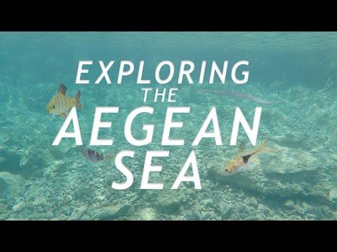 GoPro: Exploring The Aegean Sea (Turkey & Greece)