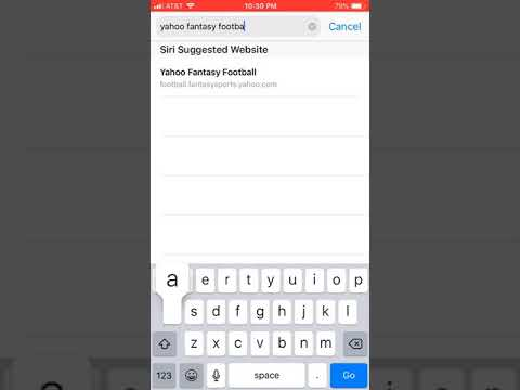 How To Delete Fantasy Football Team In Your League Youtube
