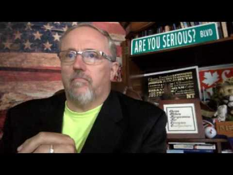 """Paul Begley Interviews Mike From Around The World """"5 Waves of Energy"""""""
