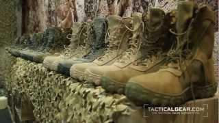 Rocky S2V Jungle Boot at SHOT Show 2013