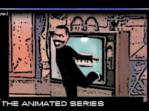 Martin The Animated Series Bruhman Pays A Visit Goanimate Youtube