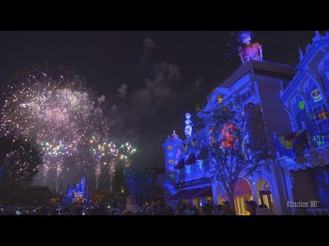 NEW! Disneyland Pixar Fireworks - Together Forever - A Pixar Nighttime Fireworks Spectacular