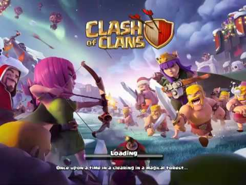 Coc hack version that work 100% in hindi (link)