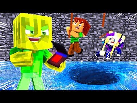 KÖNNEN sie DAS ÜBERLEBEN?! - Minecraft WOLF