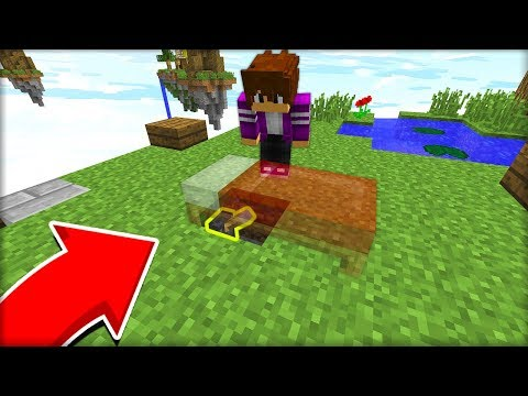 ВКЛЮЧИЛ КРЕАТИВ И ЗАТРОЛЛИЛ ДРУГА В БЕД ВАРС В МАЙНКРАФТ 100% троллинг ловушка Minecraft