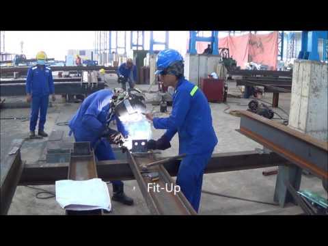 KMU Fabricator