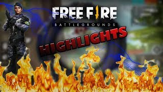 FREE FIRE HIGHLIGHTS sub urban cradles