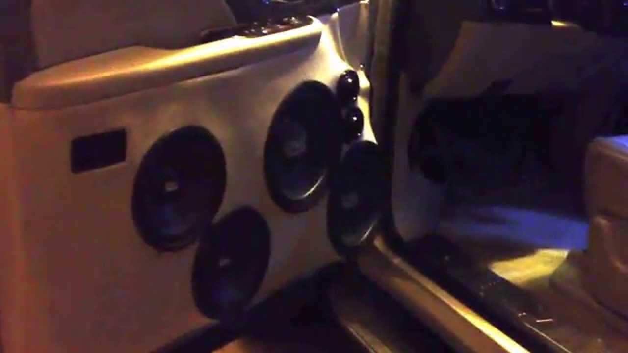 Prv mids and soundigital amplifiers highly recommended for mids and highs!!!