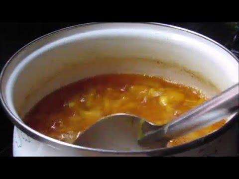 Jarabe para raspados de mango natural/FABI CEA