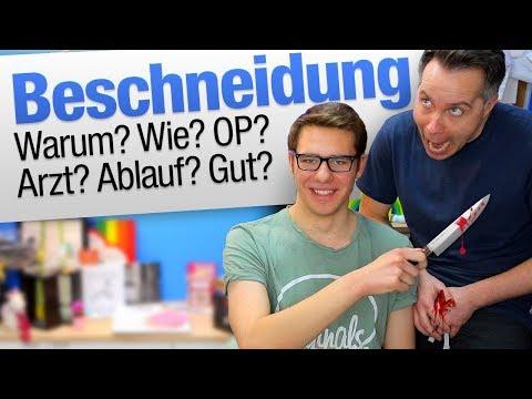 Beschneidung?! ✂️ Was Passiert Da?   Jungsfragen.de