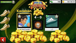 [Soccer Stars] ALL İN 20M MATCH 4-0 - 3x effect 45 boot