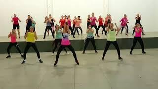 Baixar Uma nora para cada dia - Kevinho   Zumba® Dance   Coreografia Shake it MLB