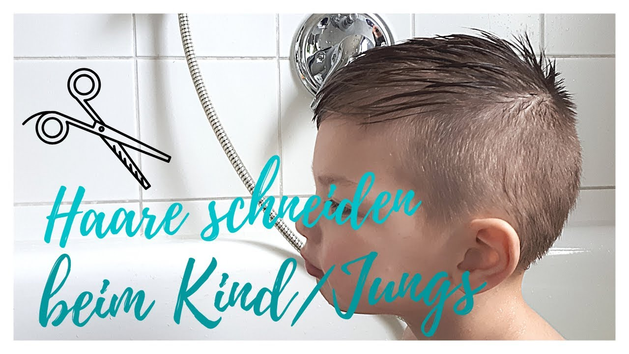 Haare jungs kurze für Jungs Frisuren