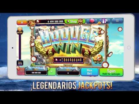 Slots Epicos Juegos De Casino Aplicaciones En Google Play