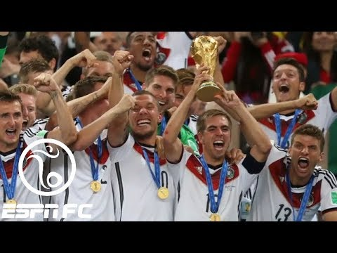 100 days out from the World Cup, and it looks like 'anything can happen' | ESPN FC