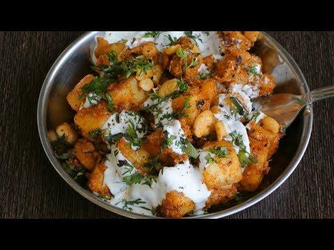 fat-loss-recipe---dahi-malai-paneer-(cottage-cheese)---ketogenic-diet-recipe