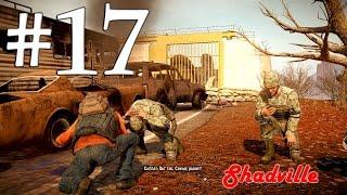 State of Decay: Year One Survival Edition Прохождение игры. Часть 17: Городок за мостом (Ярмарка)