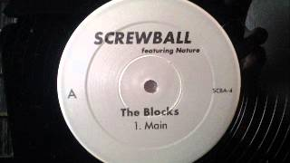 Watch Screwball The Blocks video
