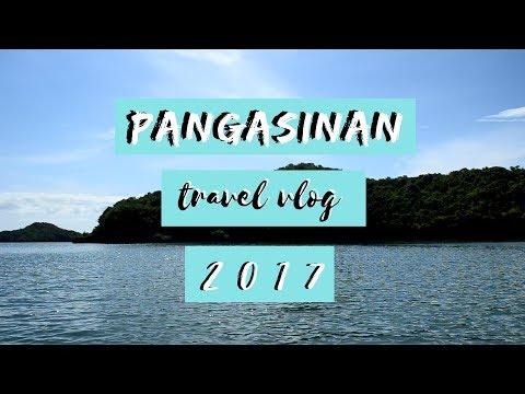 PANGASINAN TRAVEL DIARY 2017 (PHILIPPINES)   Summer Velitario