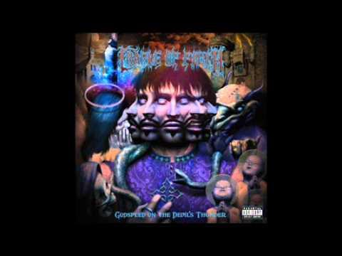 Cradle Of Filth - Honey & Sulphur