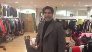 Fonejacker (Kayvan Novak) @ Rich London PR