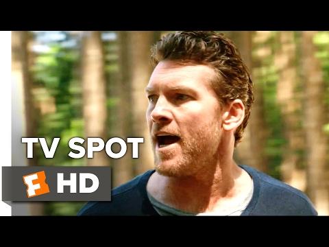The Shack TV SPOT - Invitation (2017) - Sam Worthington Movie