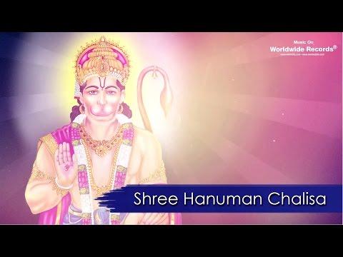 Shri Hanuman Chalisa | Suresh Wadkar | हनुमान चालीसा | गोस्वामी तुलसीदास द्वारा रचित