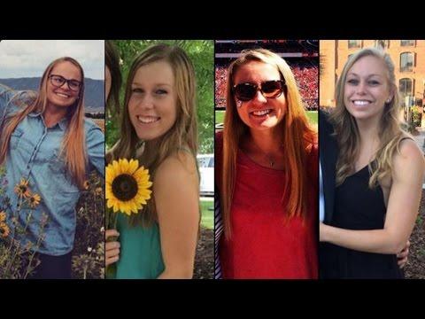 4 UGA students die in Oconee County crash