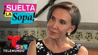 Video Florinda Meza habla sobre la herencia de 'Chespirito' | Suelta La Sopa | Entretenimiento download MP3, 3GP, MP4, WEBM, AVI, FLV Agustus 2017